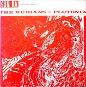 The Nubians of Plutonia - Image: Nubians Of Plutonia