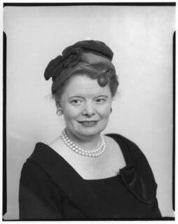 Patricia Hornsby-Smith, Baroness Hornsby-Smith Politician; life peer (1914-1985)