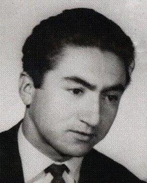 Akram Yari