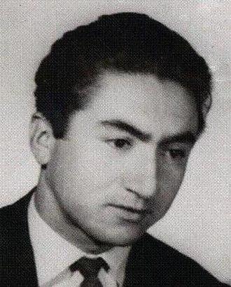 Akram Yari - Akram Yari