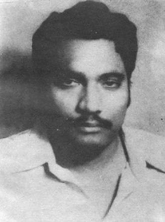 Siraj Sikder - Image: Photo of Siraj Sikder