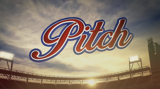 <i>Pitch</i> (TV series) American drama television series
