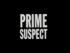 Prime Suspect - Image: Prime Suspect titles