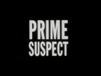 Picture of a TV show: Prime Suspect 2