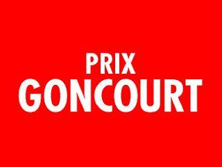 Prix Goncourt literary award