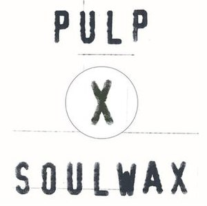 After You (Pulp song) - Image: Pulp After You Soulwax Remix cover