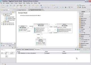 Rational Software Modeler
