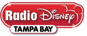 WWMI - Final Radio Disney logo for WWMI.