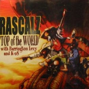 Top of the World (Rascalz song) - Image: Rascalz Top of the World