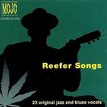 Reefer Songs Wikipedia