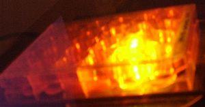 Resazurin - Image: Resazurin assay Resorufin fluoresces