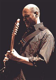 Richie Davis (musician) American guitarist and bandleader