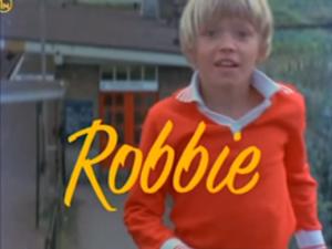 Robbie (film) - Image: Robbie (film)