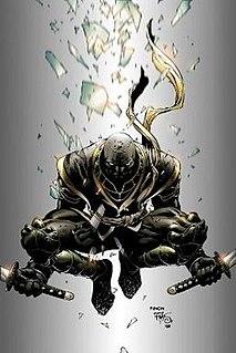 Ronin (Marvel Comics)