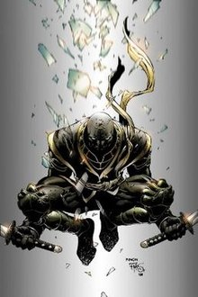 Ronin (Marvel Comics) - Wikipedia