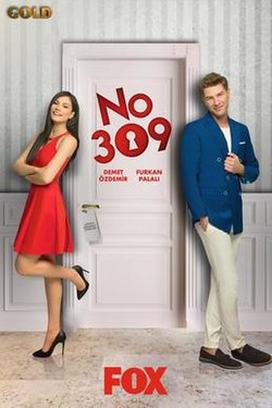 Room Number: 309 - Wikipedia