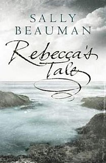 <i>Rebeccas Tale</i> Novel by Sally Beauman