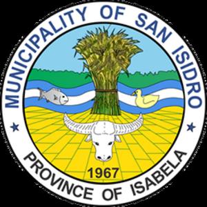 San Isidro, Isabela - Image: San Isidro Isabela