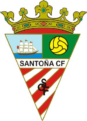 Santoña CF - Image: Santoña CF
