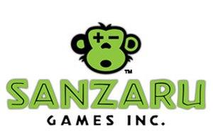 Sanzaru Games - Image: Sanzarugames