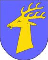 Coat of arms of Sarntal