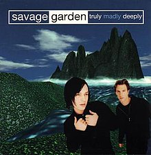 Ultra Hit Tracks Savage Garden