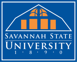 Savannah State University - Image: Savannah State University