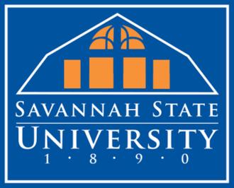 Savannah State University - Image: Savannah State University