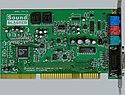 Sound Blaster 16 PNP