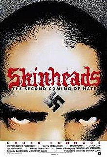 Skinhead Filme