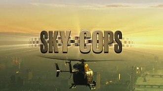 Sky Cops - Image: Sky Copstitle