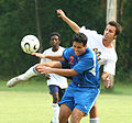 Soccer players (South Georgia College Tigers).jpg