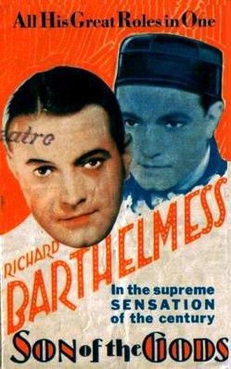 Son of the Gods - Image: Sonofthe Gods 1930