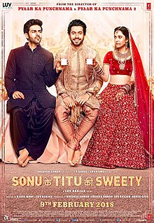 Sonu Ke Titu Ki Sweety (2018) AMZN HDRip 720p Hindi H 264 ACC - LatestHDMovies