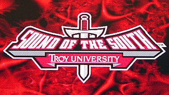 Sound of the South Marching Band - Image: Sound of the South Logo