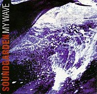 """""""My Wave"""" cover"""