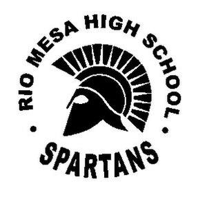 Rio Mesa High School - Image: Spartans