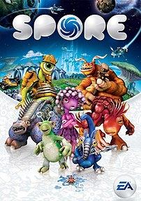 Spore (2008 video game)