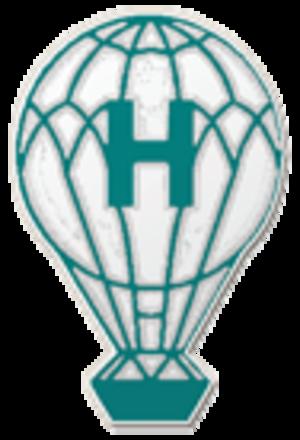 Sportivo Huracán - Image: Sportivo Huracán
