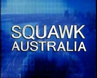 <i>Squawk Australia</i>