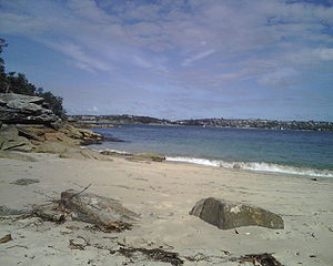 Obelisk Beach New South Wales