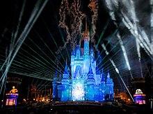 Celebrate Tokyo Disneyland Wikipedia