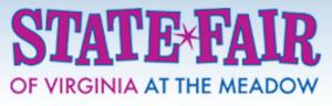 State Fair of Virginia - Image: State Fair of Virginia Logo