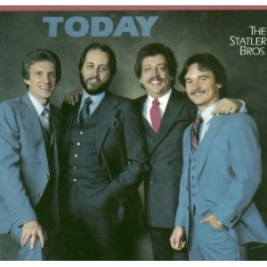 Today (The Statler Brothers album) - Image: Statlers Today