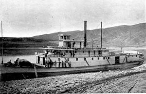 Steamboat Annie Faxon at Lewiston Idaho.jpg