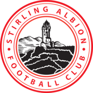 Stirling Albion F.C.