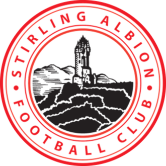 Stirling Albion F.C. - Image: Stirling Albion