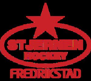 Stjernen Hockey - Image: Stjernen Hockey logo