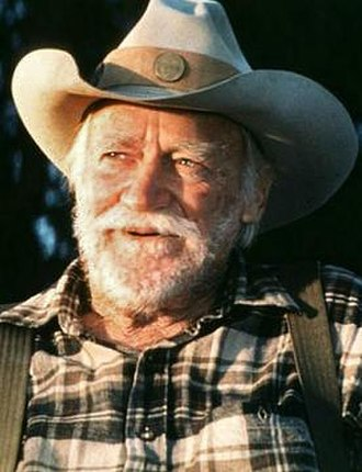 Richard Farnsworth - Farnsworth in The Straight Story, his final role
