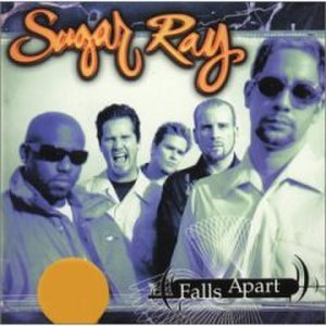 Falls Apart (Sugar Ray song) - Image: Sugar Ray falls apart single